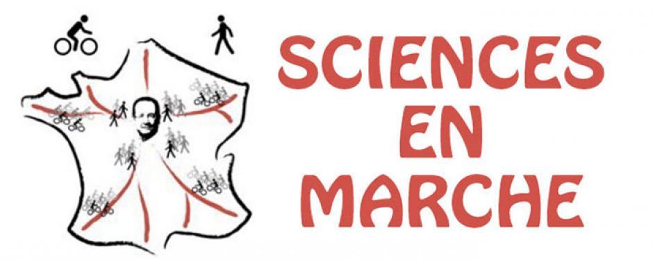 Sciences en marche: adresse des communistes